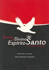 Roteiro do Espírito Santo do Distrito de Santarem