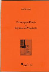 Personagens Florais e Espíritos da Vegetação
