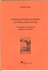 Andanças da Senhora do Rosário nas Faldas da Serra d'Áire