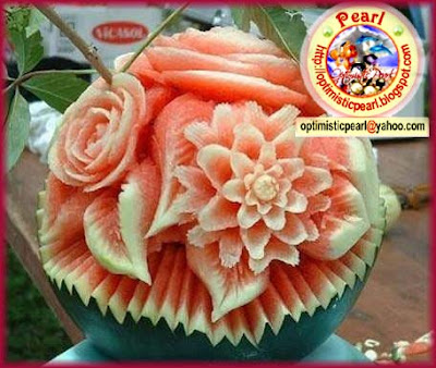 89 best images about DECOR WITH FRUITS &- VEGETABLES on Pinterest ...