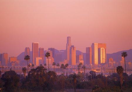 [LA+skyline]
