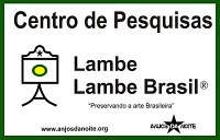 Centro de Pesquisas Lambe Lambe Brasil