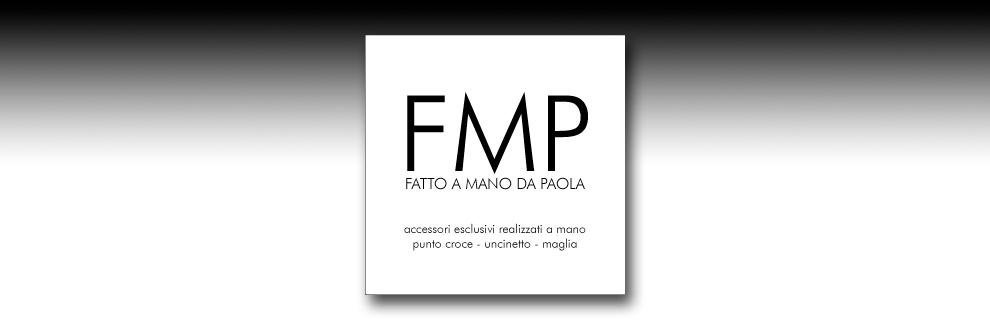 FMP fatto a mano da paola