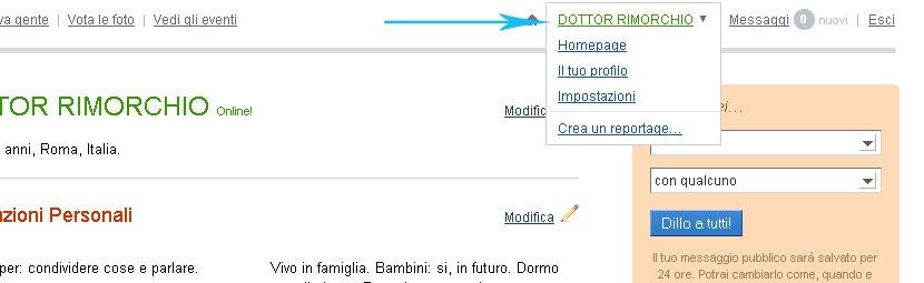 Come si fa a scopare badoo incontri italia