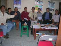 Kami siap berjuang demi Timorch Verbond