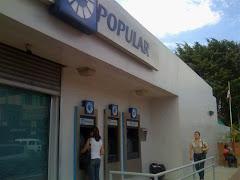 banco popular dominicano avenida 27 de febrero tel fono