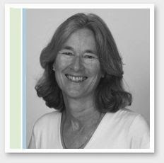 Liza Ketchum, writer of a new book called Newsgirl