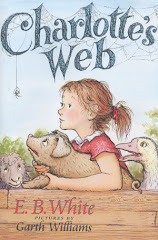 Charlotte&#39;s Web by E.B. White
