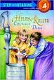 Helen Keller for early readers!