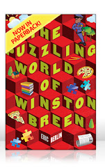 The Puzzling World of Winston Breed