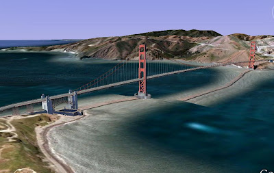 Golden gate bridge essay