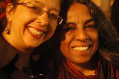 Anita Roy & Urvashi Butalia