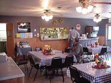 Aunt Marie's Restaurant