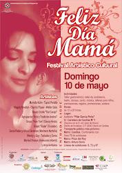 Festival por el Día de la Madre 10 de Mayo 2009