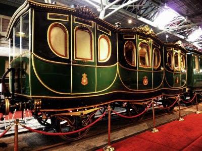 Museo Holandés del Ferrocarril