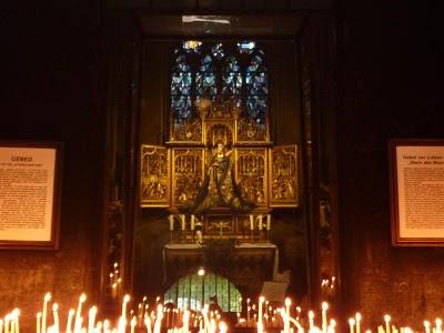 Nuestra Señora Estrella del Mar de Maastricht