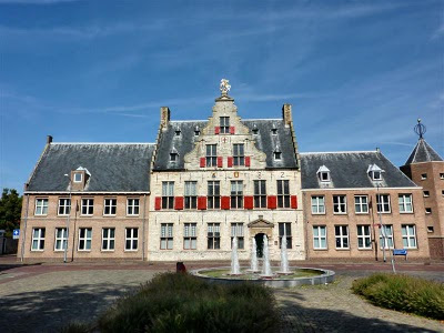 St. Jorisdoelen en Middelburg