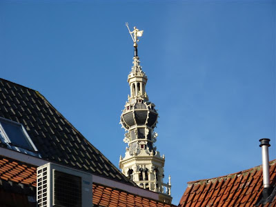 Torre de Stadhuis de Zierikzee