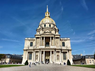 Musée de l'Armée en París