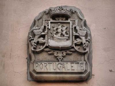 Escudo de Portugalete