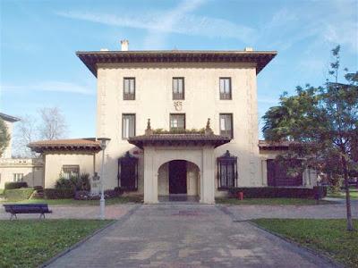 Palacio de Lexarza de Portugalete