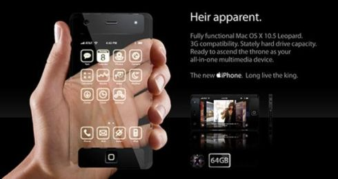 iPhone 4Gs Launch