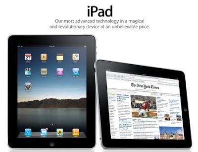 Apple iPad for Doctors Nurses Medics