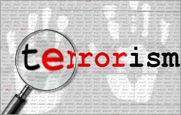 Terorisme Internasional dari Singapura