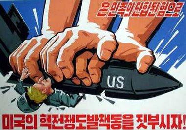 Nuklir Korea Utara Ancam Tembak Pesawat Terbang Jepang