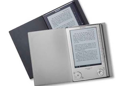 Sony EBook Reader