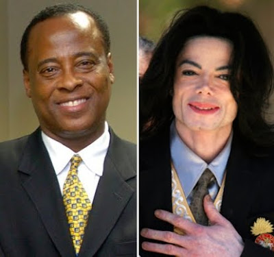 Michael Jackson / Dr. Conrad Murray
