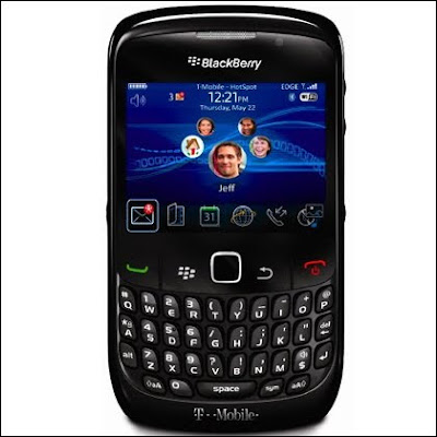 BlackBerry 8530 Aries