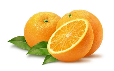 Oranges Scrub Recipe