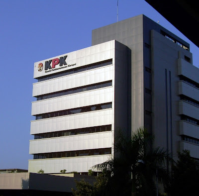 KPK Investigation