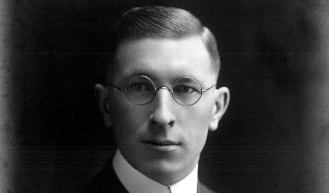 dr banting This date was chosen because it's the birthday of dr frederick banting, the man  credited with the discovery of insulin therapy many in the type.