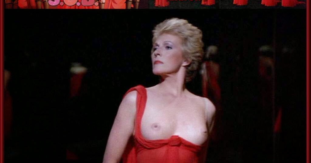 You tried? Julie andrews boobs suggest you