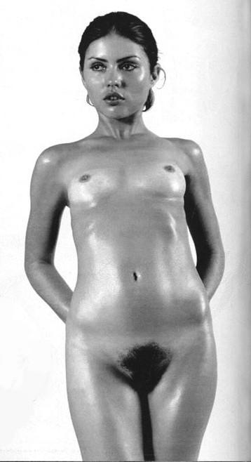 Debbie Harry nude pics.