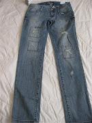 Volcom Jeans Mujer talle 7. Publicado por Parker board shop en 10:36