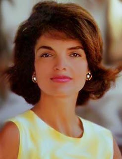 Hour of Farewell - Death, Tributes, Jacqueline Kennedy Onassis
