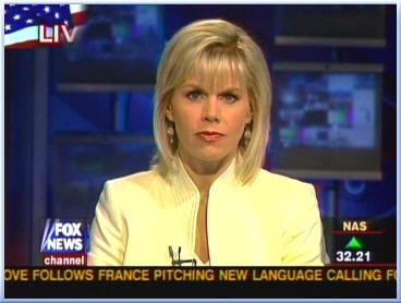 Gretchen Carlson Fox