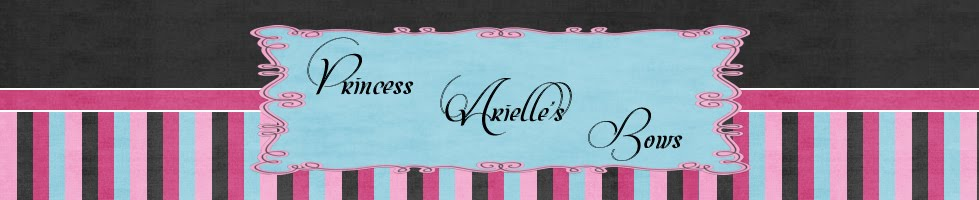Princess Arielle's Bows