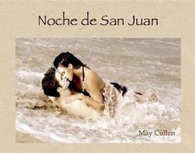 May Cullen