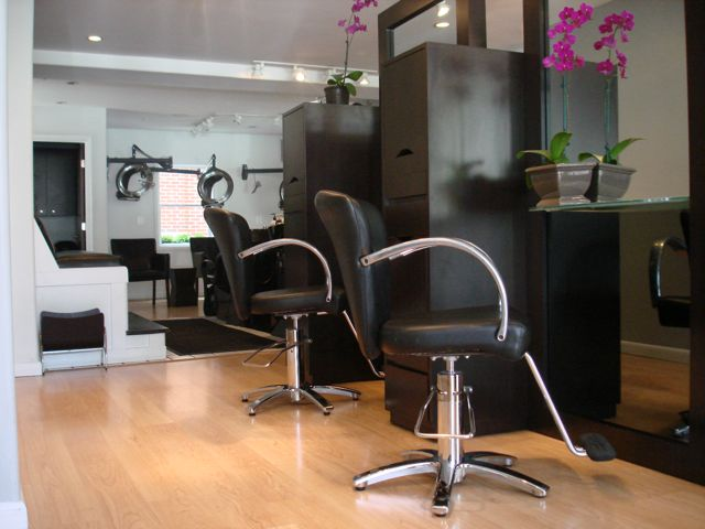 Beauty tips beauty salons for A creative touch beauty salon