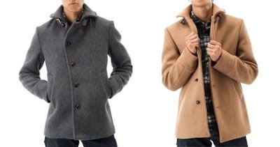 LivnLuvnit!: Edifice Melton Wool Coat