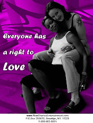 Everyone has a right to Love