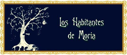 Los Habitantes de Moria