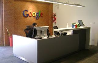 Actualidad virtual un viaje al interior de google en la for Google argentina oficinas