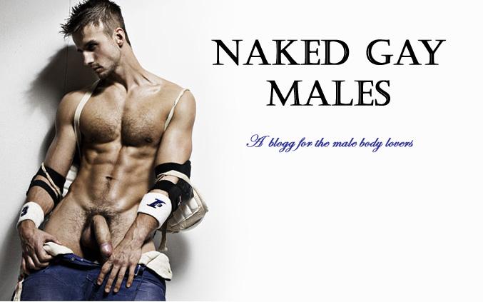 Naked Gay Males