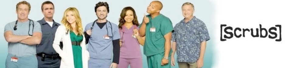 Watch Scrubs Online