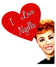 I Love Nigella